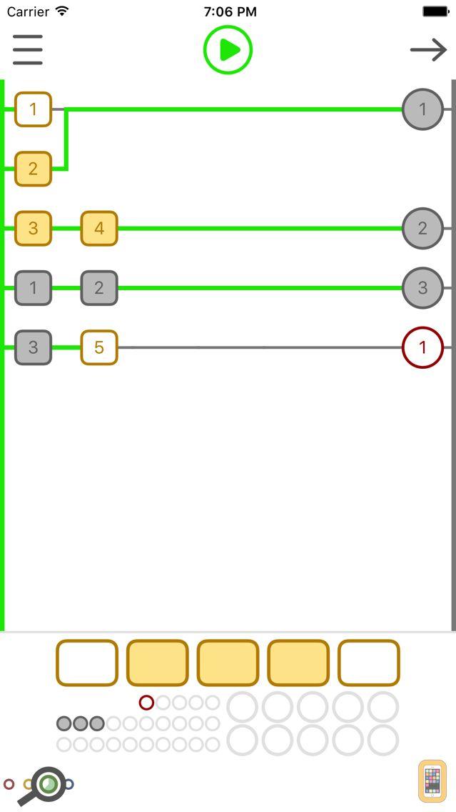 Screenshot - LadderTouch