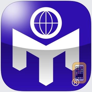 American Mensa Brain Test by Barnstorm Games (Universal)