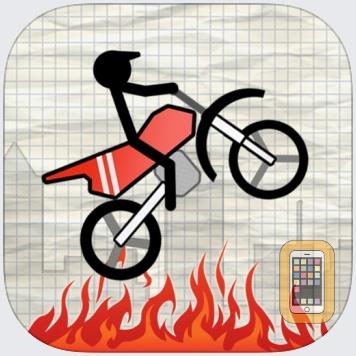 Stick Stunt Biker by Djinnworks GmbH (Universal)