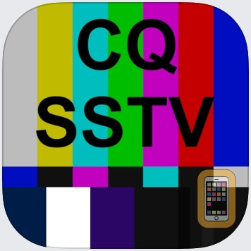 SSTV Slow Scan TV by Black Cat Systems (Universal)
