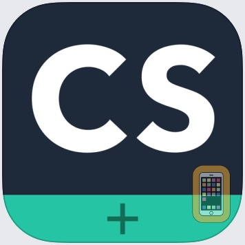 CamScanner + | OCR Scanner by Linguan Data (iPhone)