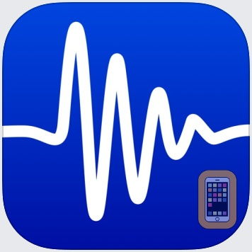 Oscilloscope by ONYX Apps (Universal)