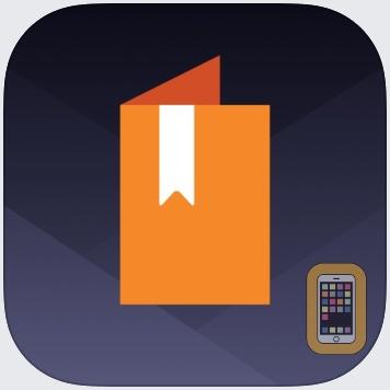 Bookshelf by VitalSource Technologies, Inc. (Universal)