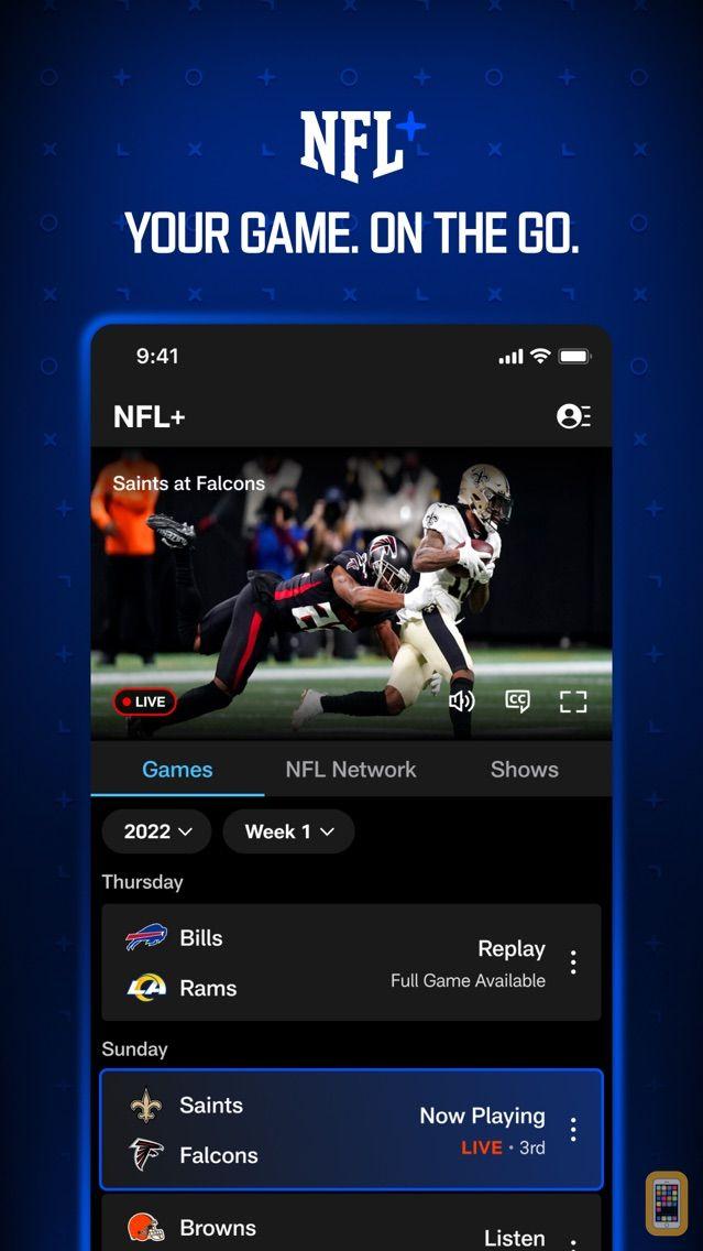 Screenshot - NFL
