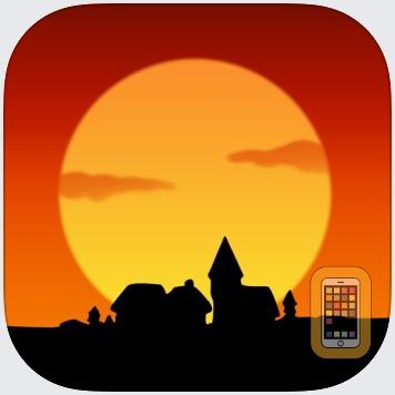 Catan Classic HD by USM (iPad)
