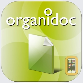 OrganiDoc by Wenjoy Technology Inc. (iPhone)