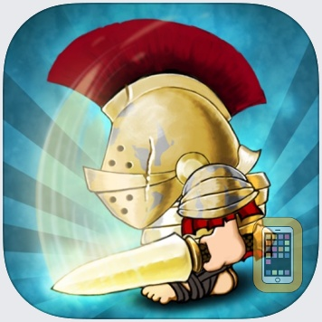 Spartans vs Vikings by Triniti Interactive Limited (iPhone)