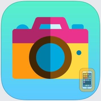ToonCamera by Code Organa (Universal)