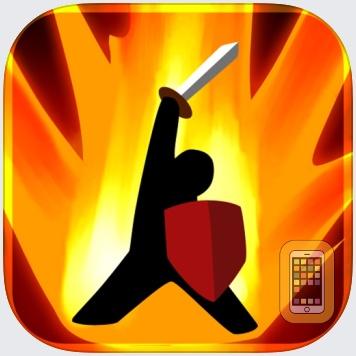 Battleheart by Mika Mobile, Inc. (Universal)