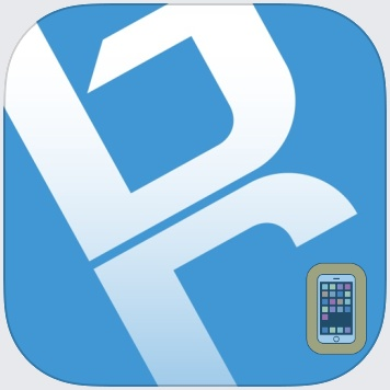 Bluefire Reader by Bluefire Productions (Universal)