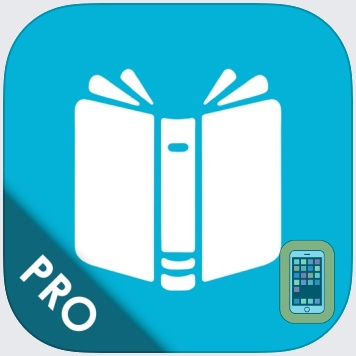 BookBuddy Pro: Library Manager by Kimico, Ltd. (Universal)