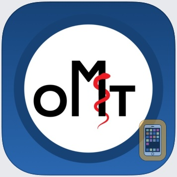 Mobile OMT Spine by Clinically Relevant Technologies (Universal)