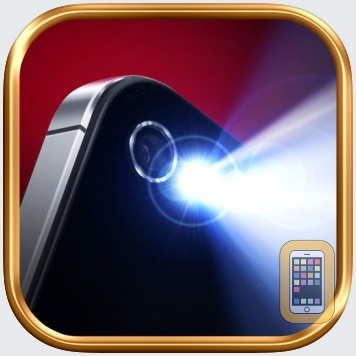 Flashlight ¤ by ONE App Essentials (iPhone)