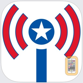 TV Towers USA by Generally Helpful Software (Universal)