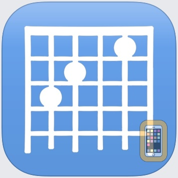 ChordBank  -  Guitar Chord App by Better Notes, LLC (Universal)