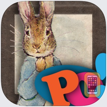 PopOut! The Tale of Peter Rabbit - Potter by Loud Crow Interactive Inc. (Universal)