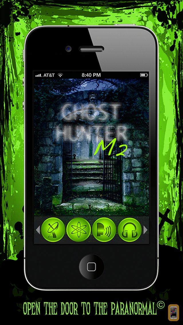 Screenshot - Ghost Hunter M2