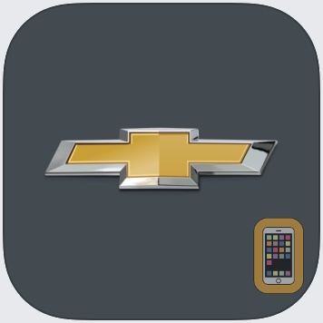 myChevrolet by General Motors Company (iPhone)