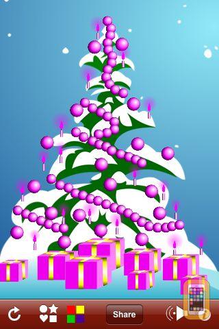 Screenshot - Decorate Christmas Tree