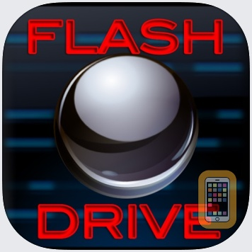 Flash Drive Business by HB Holding (Universal)