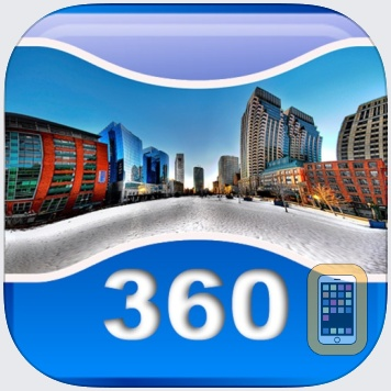 Panorama 360 Camera by Go2Share (Universal)