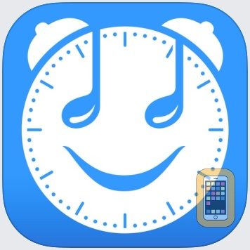Smile Alarm ~ 10 Games to Wake You Up Early in the Morning! by Antoan Tateosian (Universal)