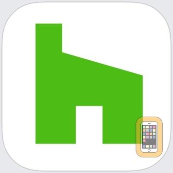 Houzz: Interior Design & Decor by Houzz Inc. (Universal)