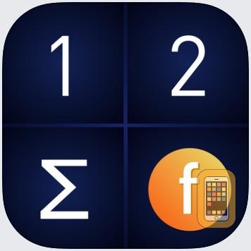 Vicinno Financial Calculator by Vicinno Soft LLC (Universal)