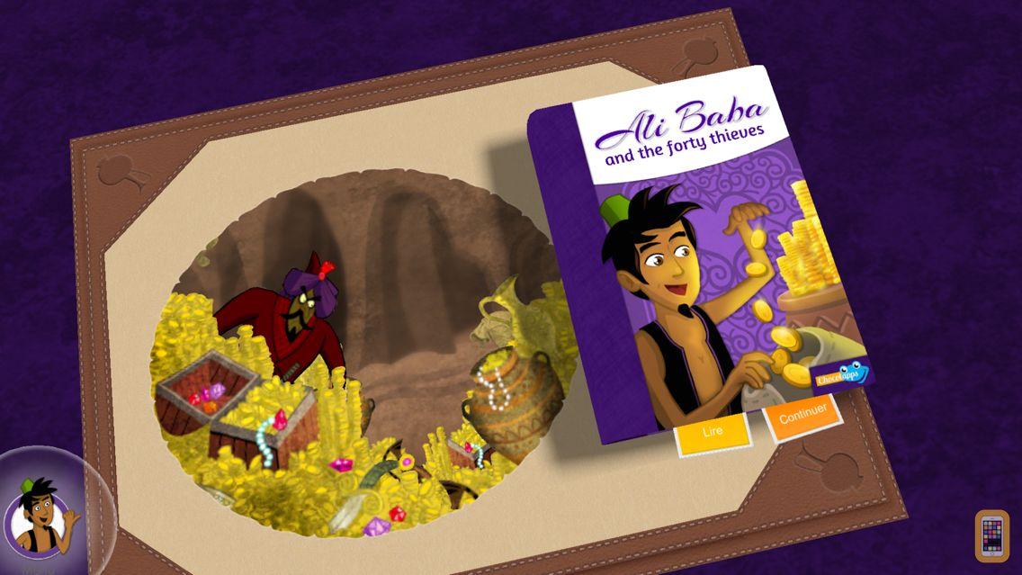 Screenshot - Ali Baba by Chocolapps