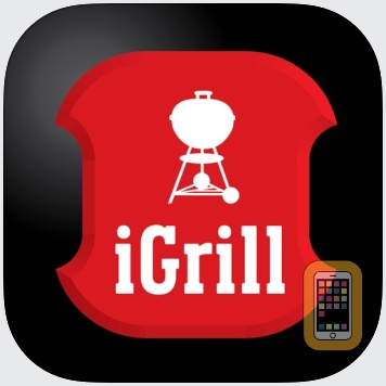 Weber® iGrill® by Weber-Stephen Products Co. (Universal)