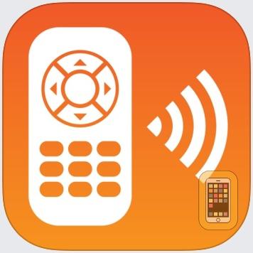 DirectVR Remote for DirecTV by RMR Labz (Universal)