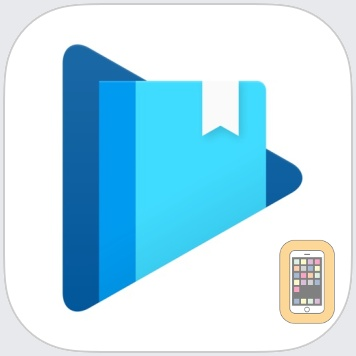 Google Play Books by Google LLC (Universal)