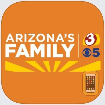 azfamily 3TV CBS 5 by KMOV-TV, Inc (Universal)