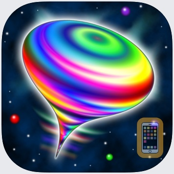 Cosmic Top by Cool Bear Studios LLC (Universal)
