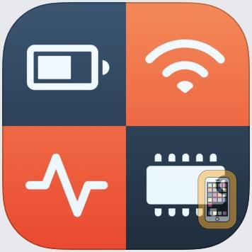 System Status Pro: hw monitor by Techet (Universal)