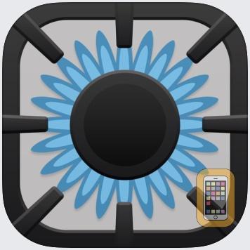 KitchenPad® Timer by Stehlik & Co Ltd (Universal)
