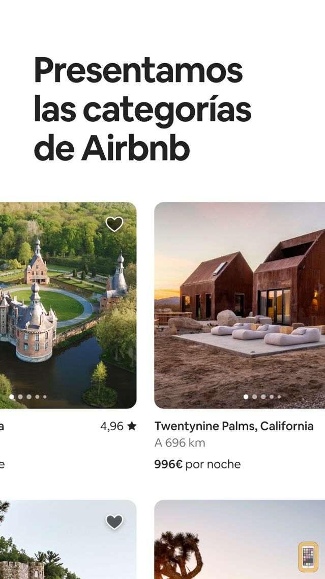 Screenshot - Airbnb