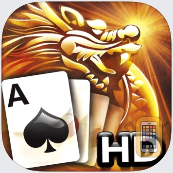 Great Solitaire HD by International Games System Co., Ltd. (iPad)