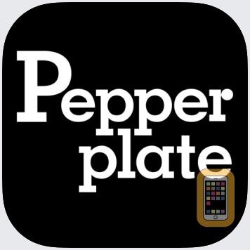 Recipe, Menu & Cooking Planner by Pepperplate Inc. (Universal)