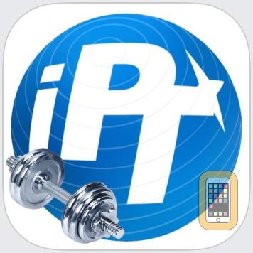 iPersonalTrainer - Fitness Workouts by Brainware LLC (Universal)