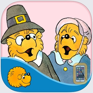 The Berenstain Bears Give Thanks by Oceanhouse Media (Universal)