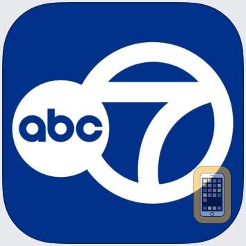 WABC Eyewitness News by ABC Digital (Universal)