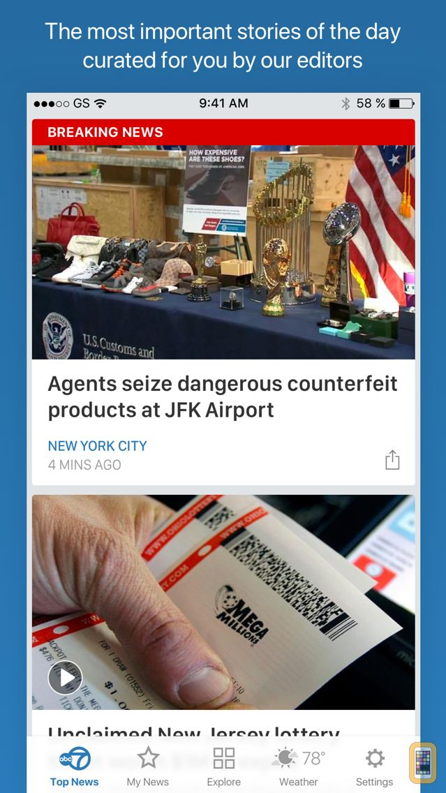 Screenshot - WABC Eyewitness News