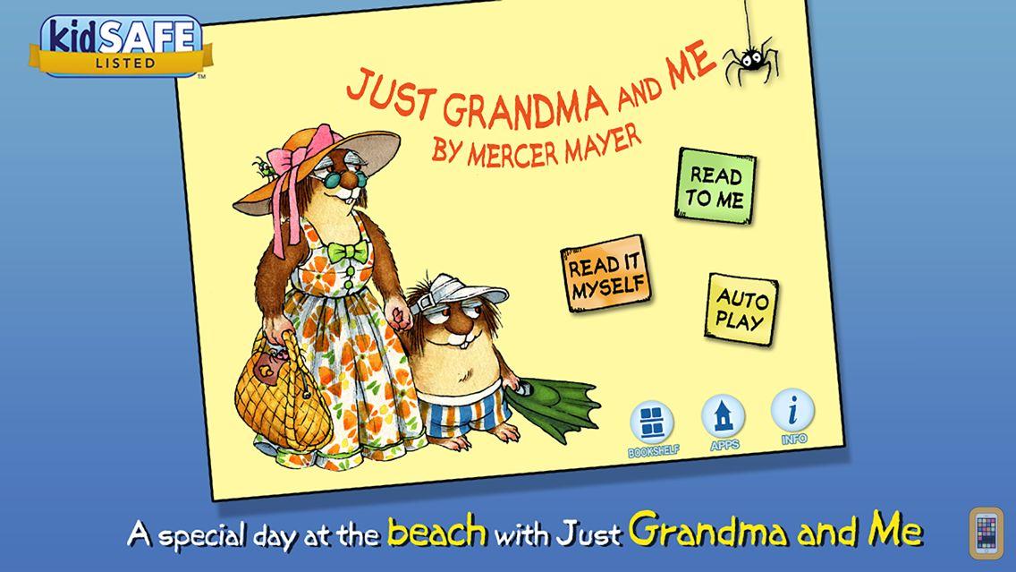 Screenshot - Just Grandma and Me