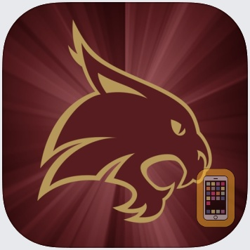 Texas State Bobcats by SIDEARM Sports (iPhone)