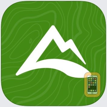 AllTrails: Hike, Run & Cycle by AllTrails, Inc. (iPhone)