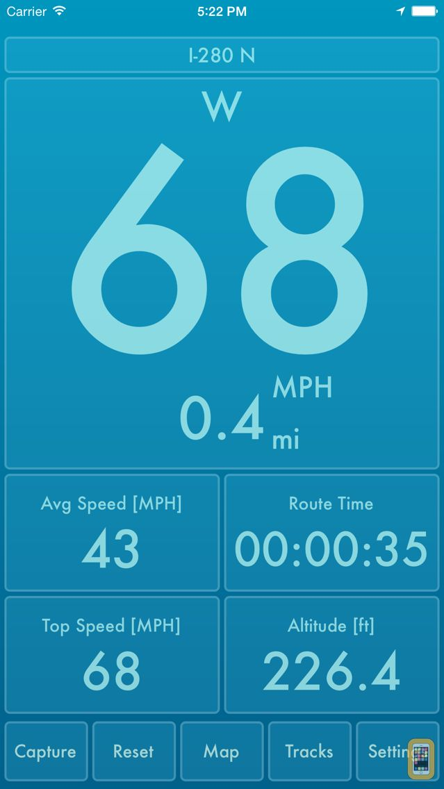 Screenshot - Speed PRO