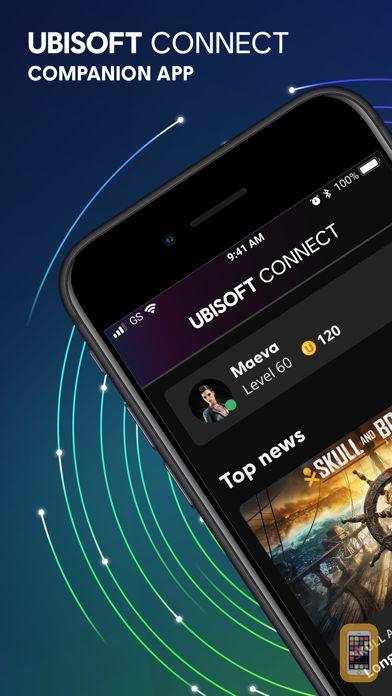 Screenshot - Ubisoft Club