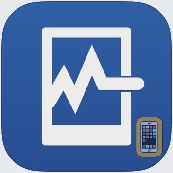 PC Monitor by MMSOFT Design Ltd. (Universal)