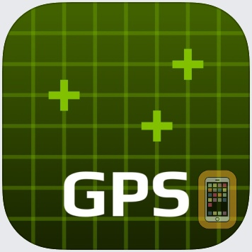 MilGPS by Cascode Labs Pty Ltd (Universal)